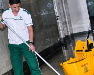Janitorial Services in the Philippines