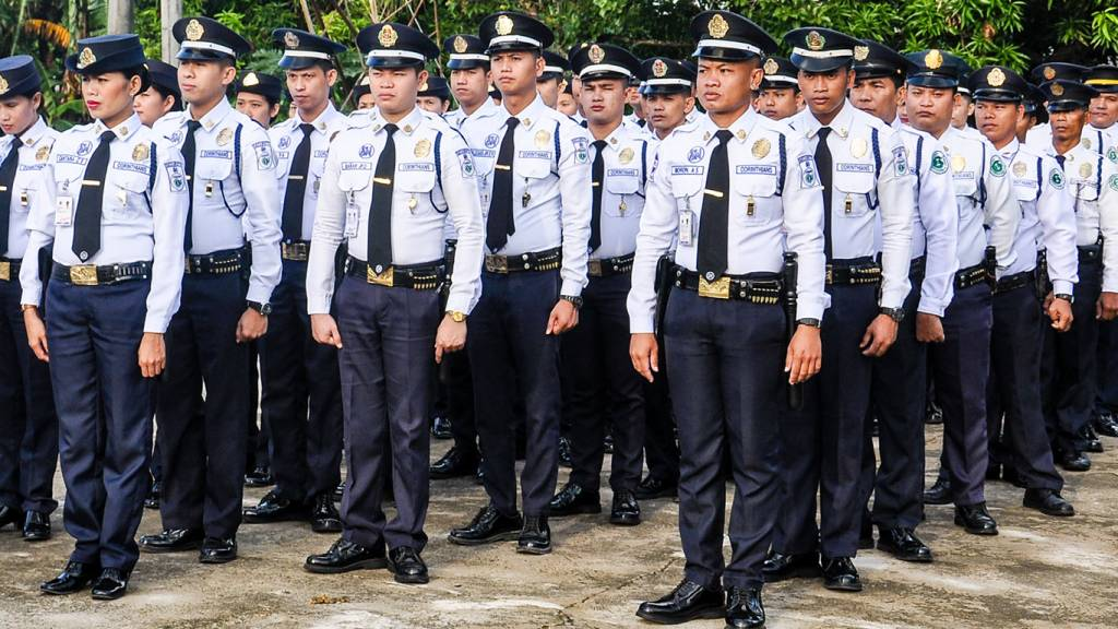 Security Agency Manpower Services in the Philippines