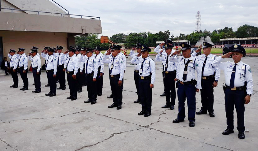 How to be a Security Guard in the Philippines? - Corinthians Group of  Companies