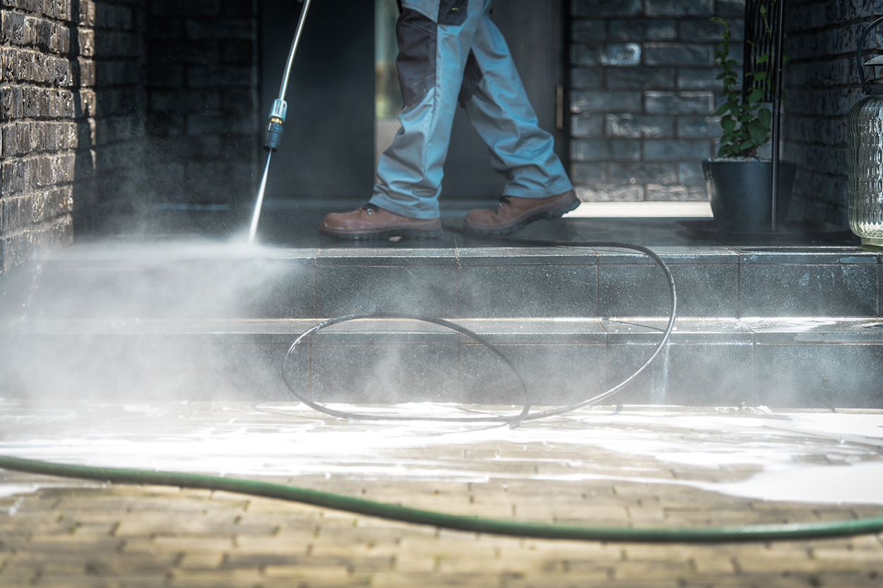 pressure cleaning philippines