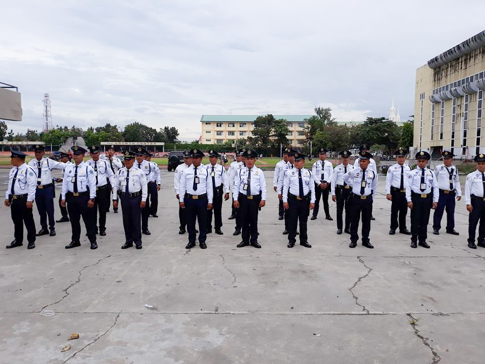 trusted security guard manpower agency in the philippines reliable in the philippines