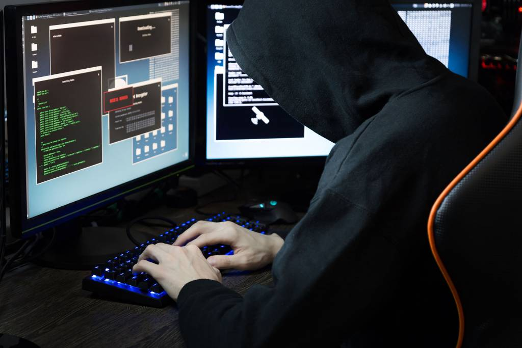 Hacking the system
