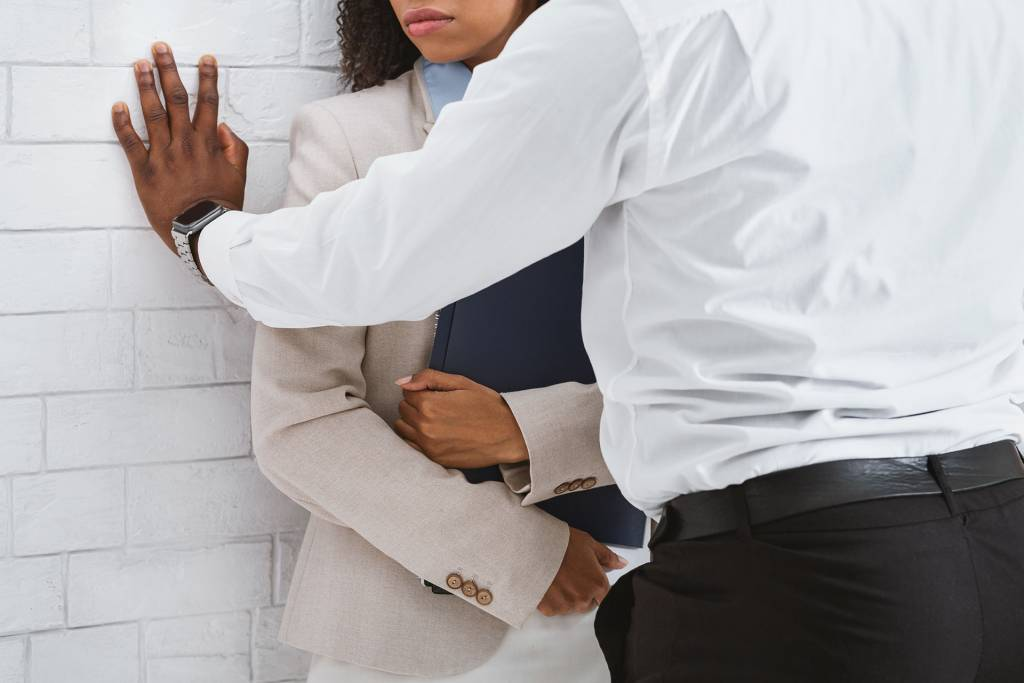protect employee from harassment