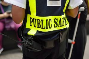 misconceptions about security guard