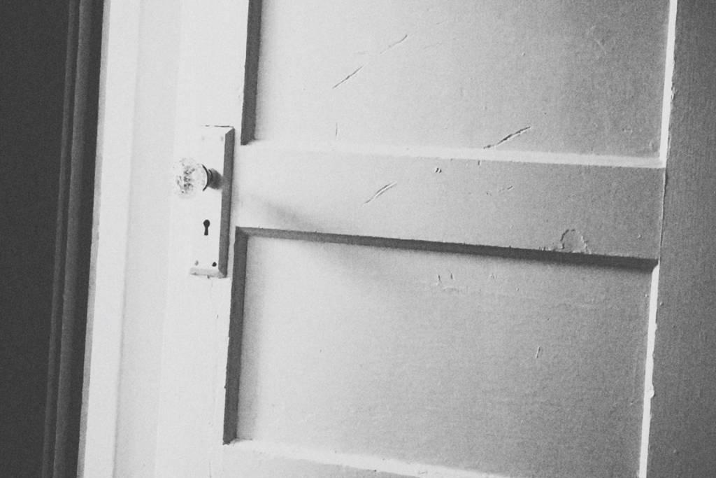 replace weak doors