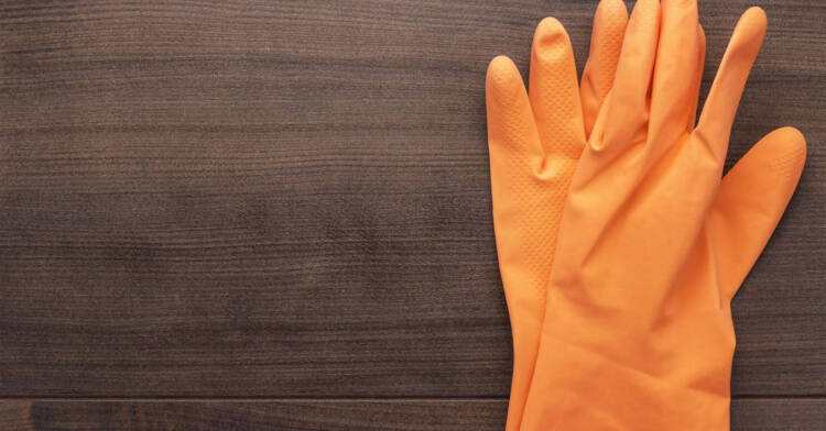 janitorial safety tips